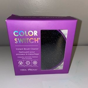 """Vera Mona Color Switch """"Instant Brush Cleaner"""""""